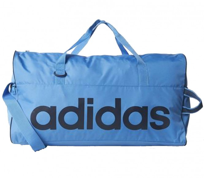 Linear Performance Teambag - M (blau)