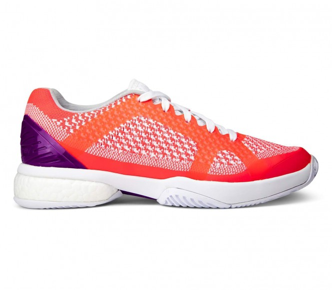 Adidas aSMC Barricade Boost Damen Tennisschuh