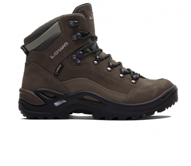 Lowa - Renegade GTX Mid Damen Multifunktionsschuh (braun) - EU 37,5 - UK 4,5