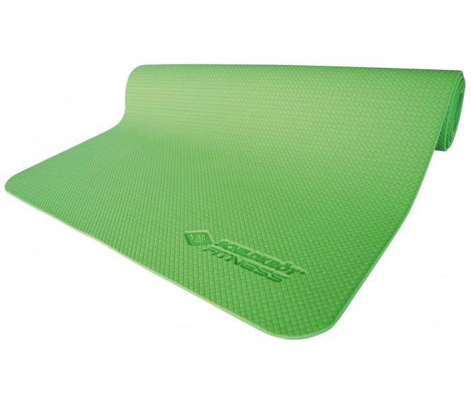 Schildkröt Yogamatta (grön)