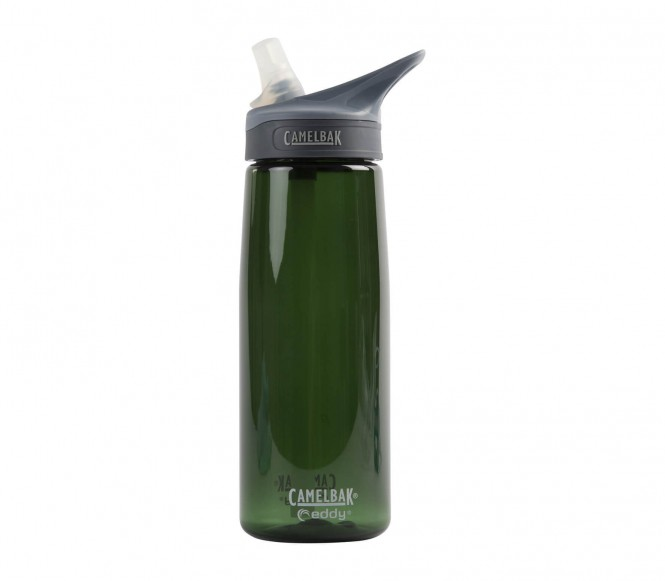 Camelbak - Eddy 750ml Kunststoffflasche (dunkel...