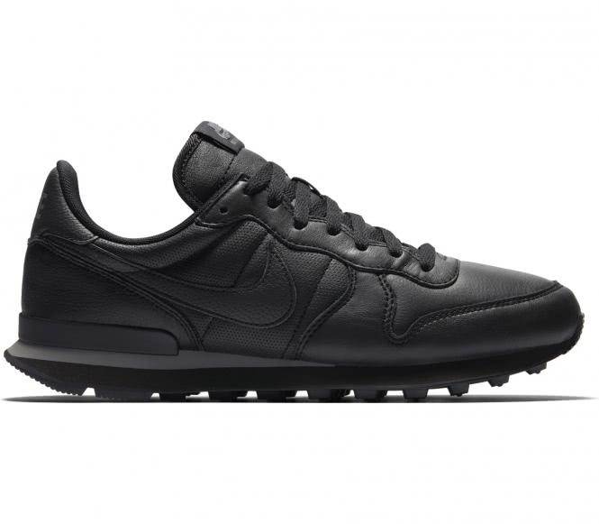 Nike - Internationalist Herren Sneaker (schwarz...