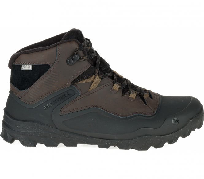 Merrell - Overlook 6 ICE WTPF Herren Winterschu...