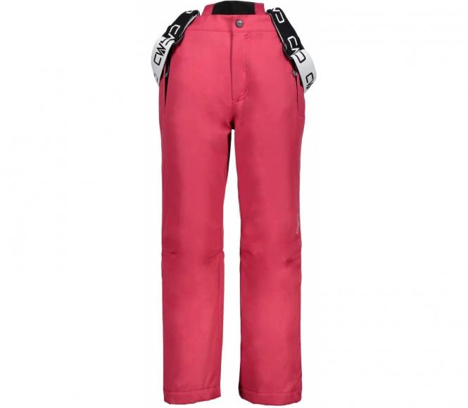 CMP - Salopette Junior Skihose (pink) - 140