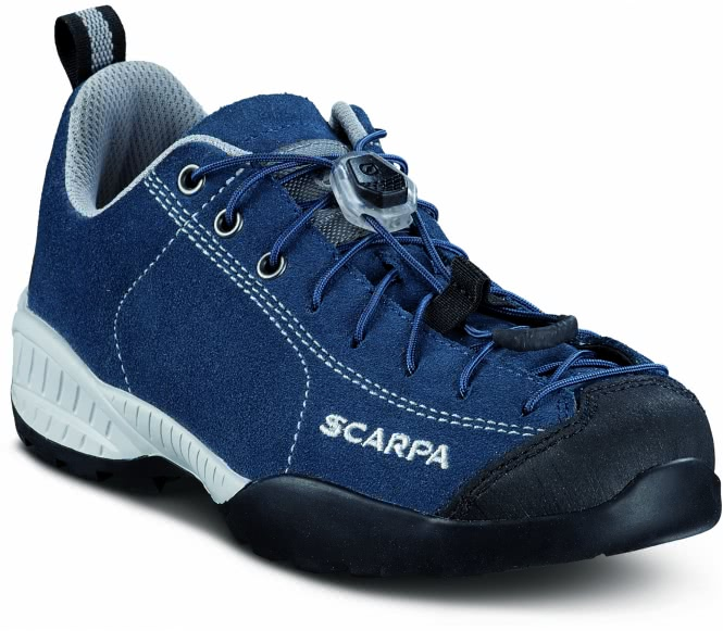 Scarpa - Mojito Kid Junior Hikingschuh (dunkelb...