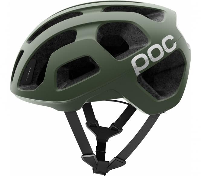 POC - Octal Rennradhelm (dunkelgrün) - SML