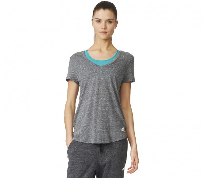 T-shirts adidas LOGO V TEE