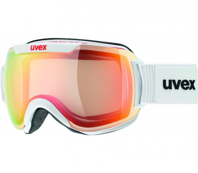 Uvex - Uvex Downhill 2000 Vfm Skibrille (weiß)