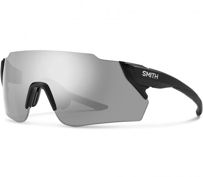 Smith - Attack Max Unisex Sonnenbrille (schwarz)