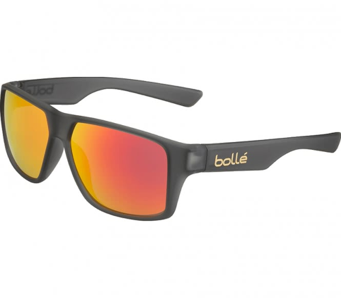 Bollé - Brecken Bike Brille (grau)