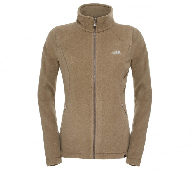 The North Face GLACIER Fleece jack braun