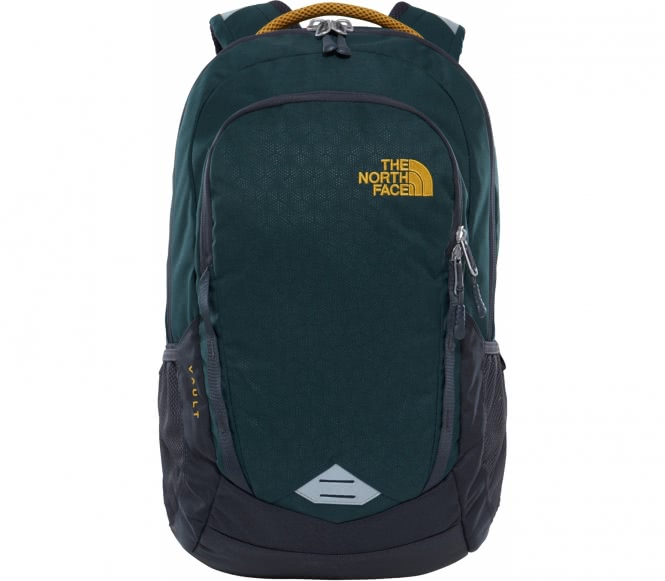 The North Face - Vault Unisex Daypack (dunkelgrau)
