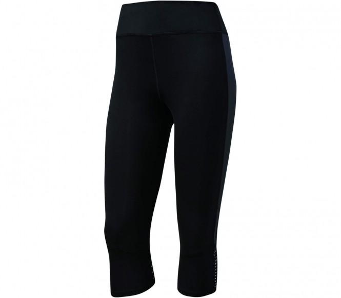 Adidas Supernova 3-4 women's running pants (black) XS