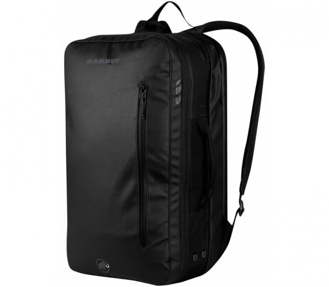 Mammut - Seon Transporter Daypack (schwarz)