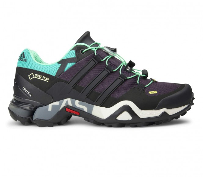 Adidas Terrex Fast R GTX dames multifunctionele schoen EU 38 2-3 UK 5,5