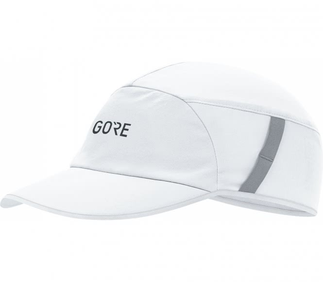 GORE® Wear - Light Laufcap (weiß)