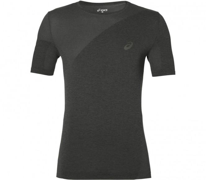Seamless Herren Trainingsshirt (grau) - S