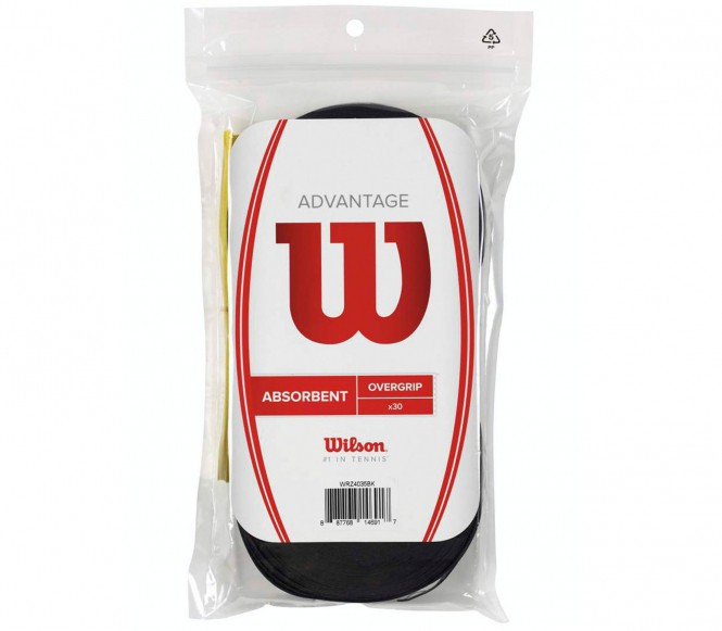 Wilson - Advantage Overgrip - 30 St