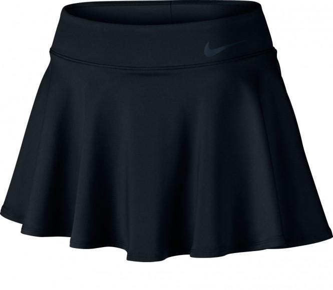 Nike Performance BASELINE Rokken black/black