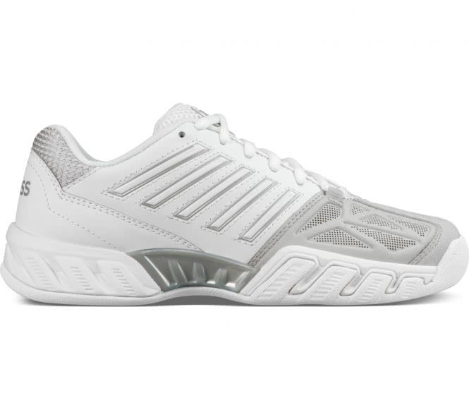 K swiss bigshot light 3 carpet femmes chaussure de tennis blanc eu 41 uk 7