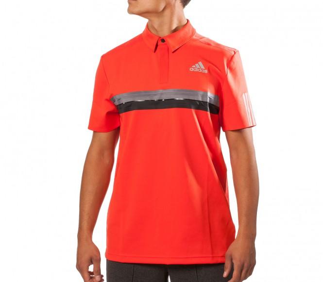 Adidas - Barricade Heren tennis Polo thumbnail