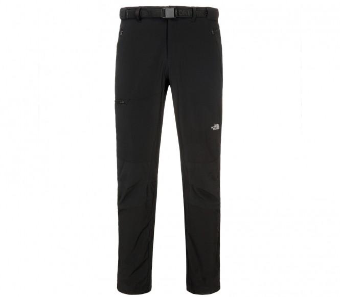 The north face speedlight hommes pantalon de trek noir 32