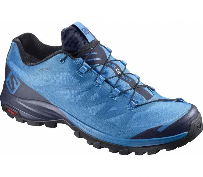 Salomon - OUTpath GTX® Herren Hikingschuh (blau...