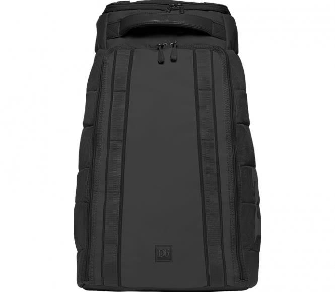 Douchebags - Hugger 60L Alltagsrucksack (schwarz)