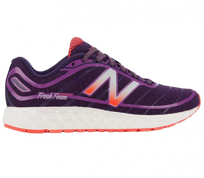 New Balance 980 B V2 Damen Laufschuh (violett) - EU 39 - US 8