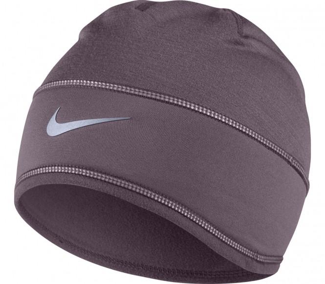 Nike - Damen Laufbeanie (lila)