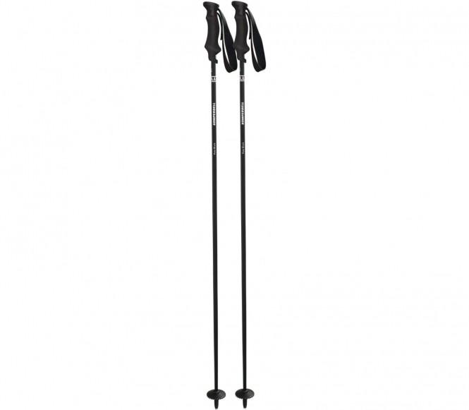 Komperdell - Carbon Pure Skistock (schwarz)