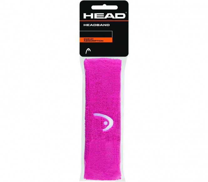 Head - Headband (pink)
