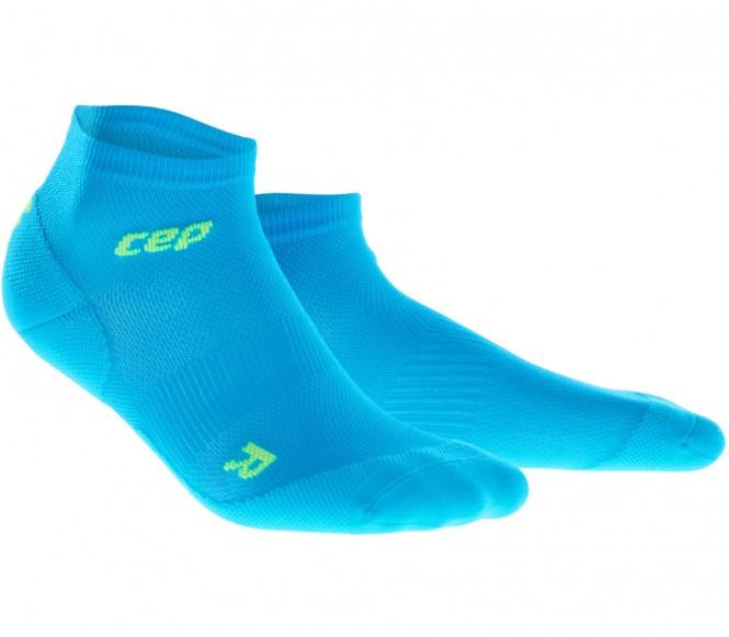 CEP - Ultralight Low Cut Damen Laufsocken (blau...