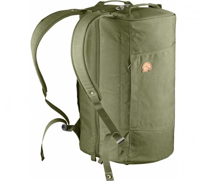 Fjällräven - Splitpack Duffel (grün)