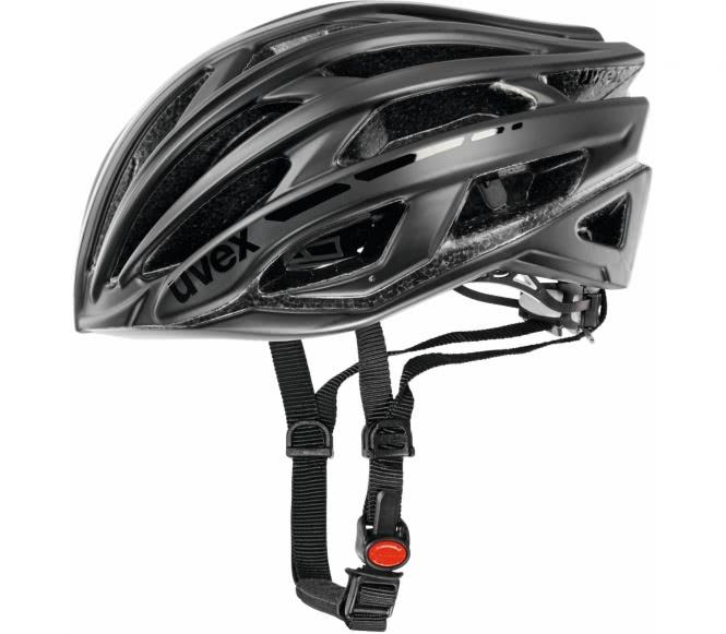 Uvex - Race 5 Bike Helm (schwarz) - 52 ? 56 cm
