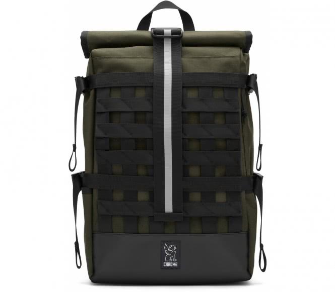 Chrome - Barrage Cargo 22 L Daypack (schwarz)