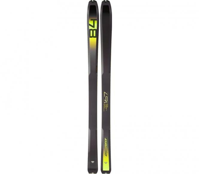 Dynafit - Speedfit 84 Tourenski (grau/gelb) - 1...