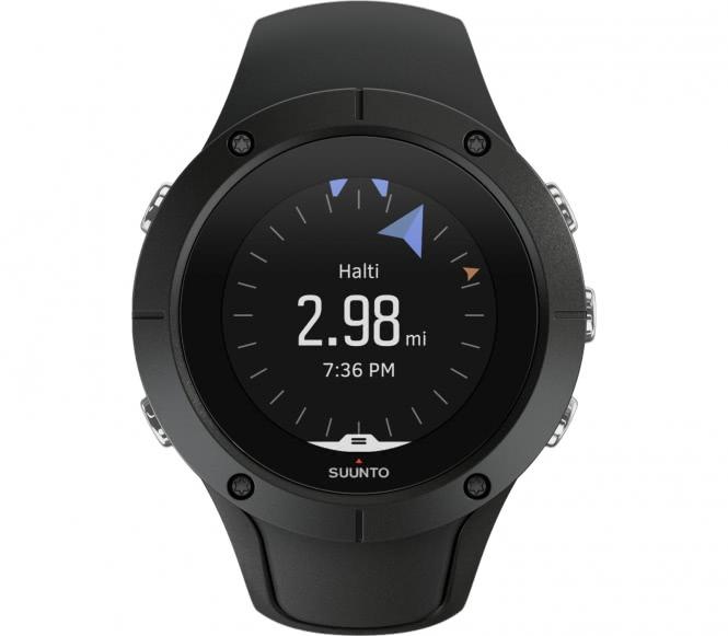Suunto - Spartan Trainer Wrist HR Outdooruhr (s...