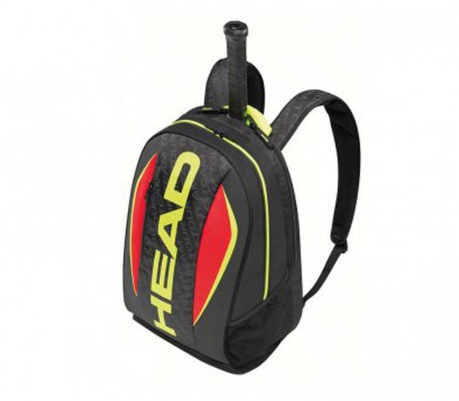 Extreme Backpack Tennistasche (schwarz/rot)