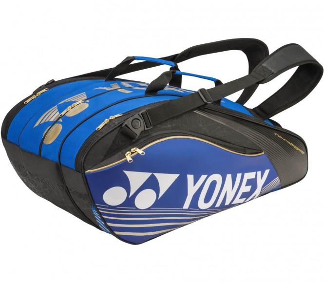 Pro Thermobag 9er Tennistasche (blau/schwarz)