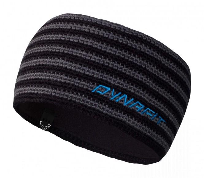Dynafit - Hand Knit Headband (dunkelgrau)