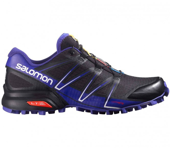 Salomon Speedcross Pro dam löparskor (svart) EU 40 UK 65