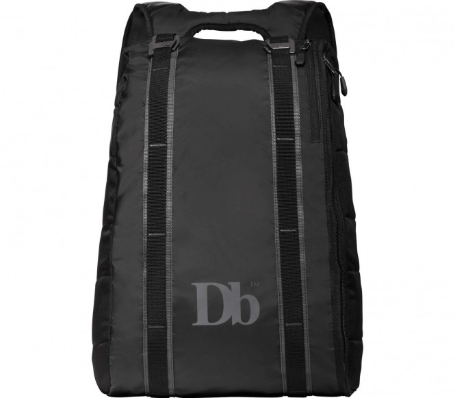 Douchebags - The Base 15L Alltagsrucksack (schw...