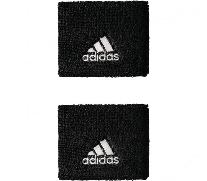 Adidas - Schweißband S (schwarz/weiß)