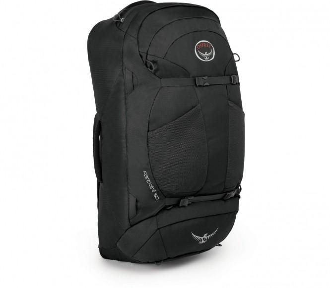 Osprey - Farpoint 80 Reisetasche (dunkelgrau) -...