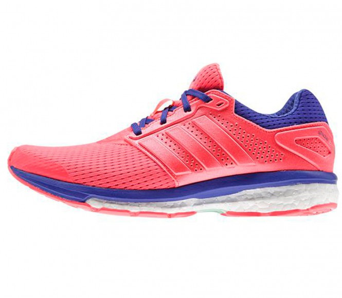 Adidas Supernova Glide Boost 7 dames hardloopschoen EU 38 2-3 UK 5,5