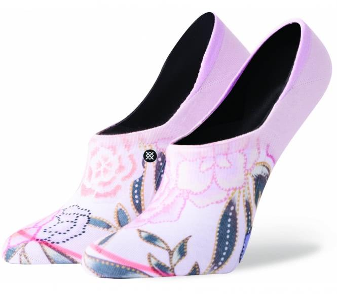 Stance - Posie Damen Socken (pink) - S (35 - 37)