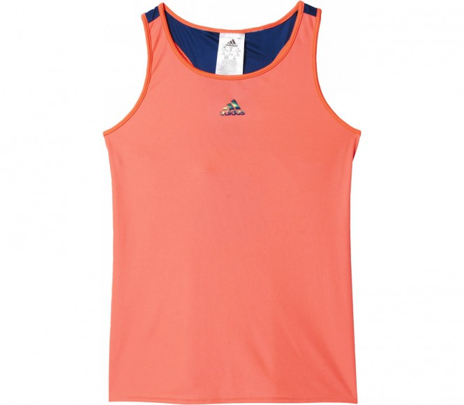 Adidas G Pro Junior Tennis shirt tank