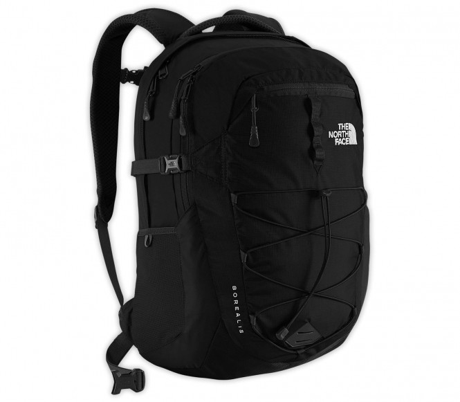 The North Face - Borealis Daypack (schwarz)