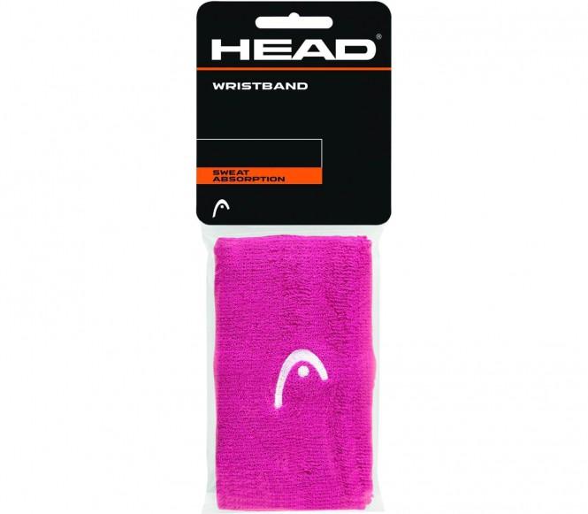 Head - Wristband 5´ (pink)